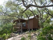Texas Cabins, Lake House and Cottage Rentals